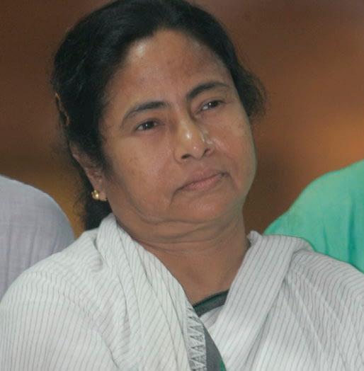 Didi Mamta Banerjee