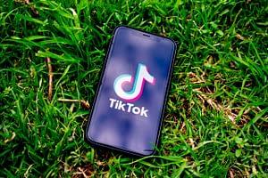 Tik Tok Chinese Apps
