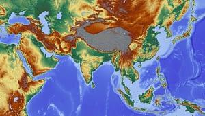 Kalapani Nepal and India