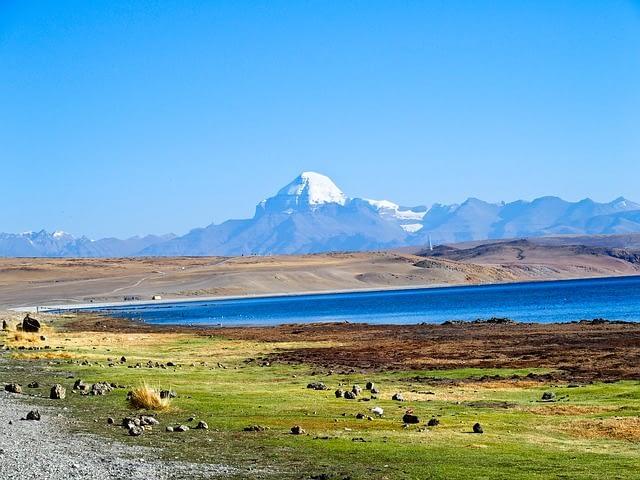 Kailash Mansarovar Yatra tibet
