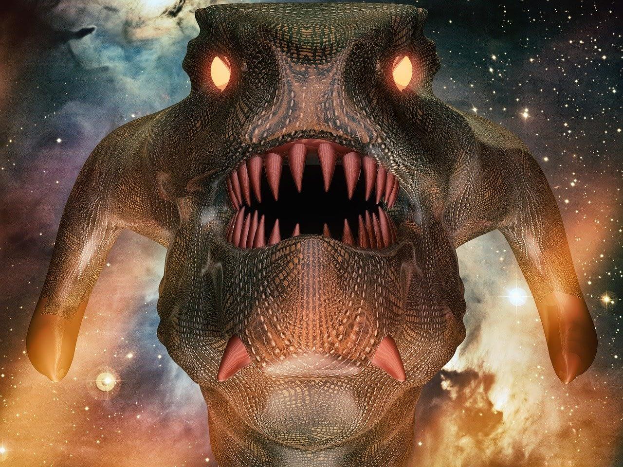 Corona-virus or Chinese Virus ? Beware of dragon !