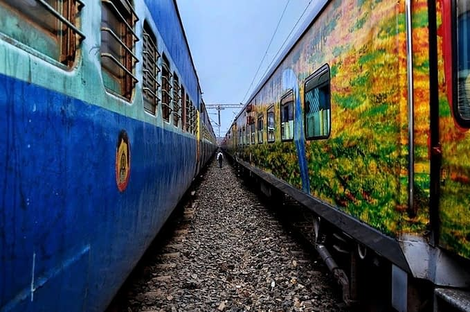 Railways To Run 200 Non-AC Trains Daily From June 1 : IRCTC will allow booking